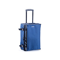 Blue Luggage Type A